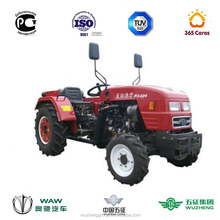 wuzheng competitive small farming Tractor customized for global market