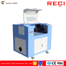here!china lowest price co2 laser engraving cutting machine