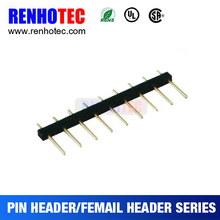 1.5x2.4mm pitch 9 pin Smt Type with Cap Header Connector