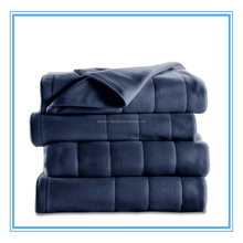 Battery Operated Electric Heated Blanket