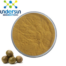 Factory Supply Natural Organic Monk Fruit Extract Powder
