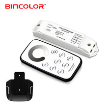 T1+R3 Wireless DC 12V 24V touch sensor RF remote control led dimmer