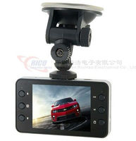 Factory Low Price G-Sensor K6000 Carcam HD Car DVR