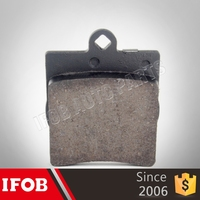 IFOB Spare Parts Top Quality Disc Brake pads For SLK350 R171 A 003 420 28 20