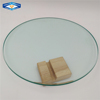 Price of Safety Square Oval Round Tempered Glass Table Top