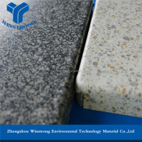 Light Weight Wall Panel Aluminium cladding weight