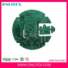 led usb pcb/pcba power bank board assembly manufacturer with 94v0