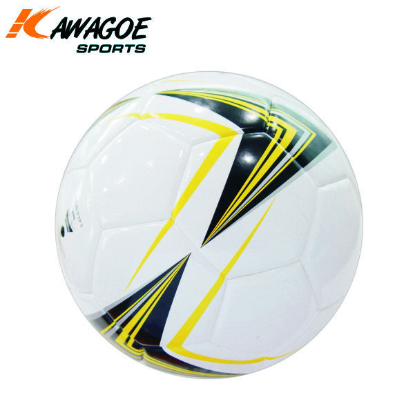Cool Laminated Soccer balls