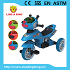 Hot sale simple cheap baby tricycle with musical and flashing head High quality baby tricycle Tricycle for kid's