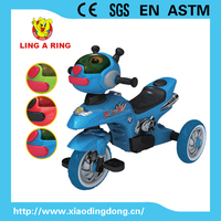 Hot Sale Simple Cheap Baby Tricycle