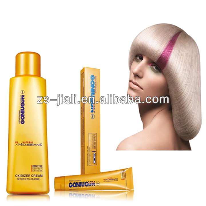 GONIUGUN Natural Henna Hair Colors