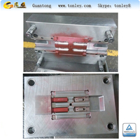 Custom Plastic Injection Molding Services Product and Plastic Injection Mould Shaping Mode Molding