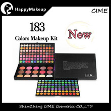 overstock cosmetics 183 Colors makeup palette