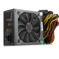 ATX Gold Minging Power Supply 1600w