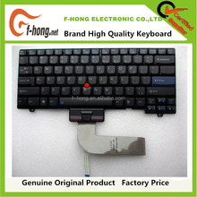 100% Genuine Keyboard For Lenovo Thinkpad SL300 SL400 Keyboard 42T3869 42T3803 42T3800 US Layout