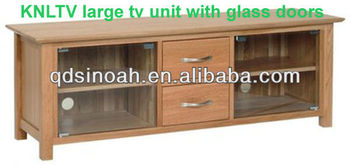 Solid oak TV stand TV Cabinets TV units