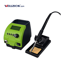 AM-W980A, 90W Sleep mode for consuption saving good as aoyue Soldering Station