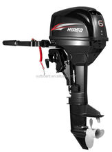 HIDEA 2 Stroke 6hp Outboard Engine for Sale