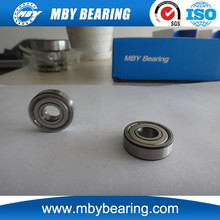 6206-2Z ZZ 6200 Series Double Metal Shielded Ball Bearing