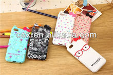 For Apple iPhone 5C High Quality Cute Lovely Soft TPU Case