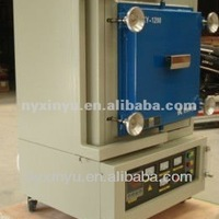 Chamber Vacuum Furnace For Sintering Metals
