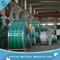 Factory Price Stainless Steel Coils/SS Strips 409 410 430