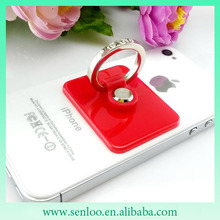 Factory In China Top Quality 360 Degree Revolving ring holder for smartphone