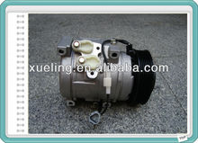 Fortuner /Hiace/Hilux with Switch 10S15C toyota car ac compressor 88310-25220