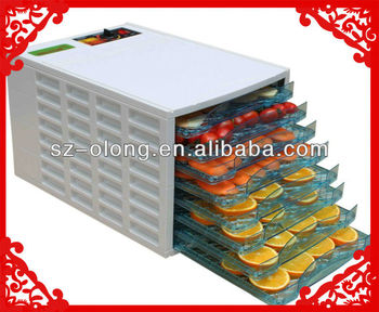 (OL-026-10) wholesale domestic food waste dehydrator manufacturers