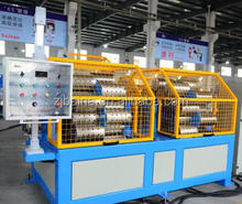 composite rubber wrapping/wrappped hose equipment rubber wrapping/wrapped production line spiral machine