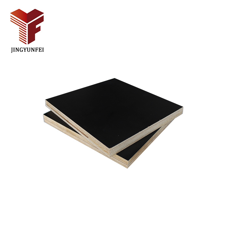 Best quality hardwood 18mm film face plywood