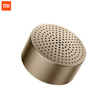 Original Xiaomi mini waterproof Bluetooth Speaker Portable Wireless Speaker Black Loud for Smart Phone Tablets PC
