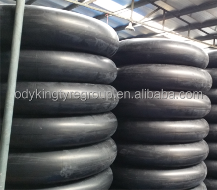 motorcycle heavy duty truck tyre tube inner tube with low price
