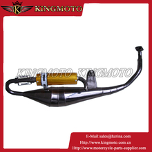 Motorcycle Pit Dirt Bike Alloy Exhaust Muffler for KM001