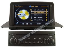 WITSON CITROEN C3 DASH BOARD CAR DVD WITH 1.6GHZ FREQUENCY STEERING WHEEL SUPPORT RDS BLUETOOTH GPS