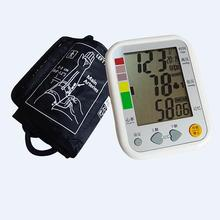 Digital Upper Arm Blood Pressure Monitor made in china