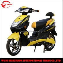electric motorcycle manufacturer from china 500w / 800 w