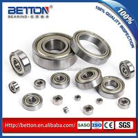 1*3*1mm 681 for watch bearing and clock and jewel mini ball bearing