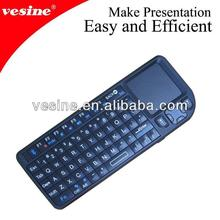 for ipad iphone 4 mini bluetooth keyboard