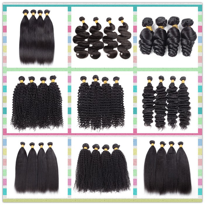 2017 hot sale and best price tangle free and shedding free long lasting cheap brazilian human hair hot sale