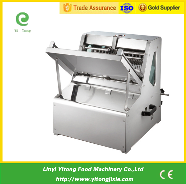 stainless bread machine