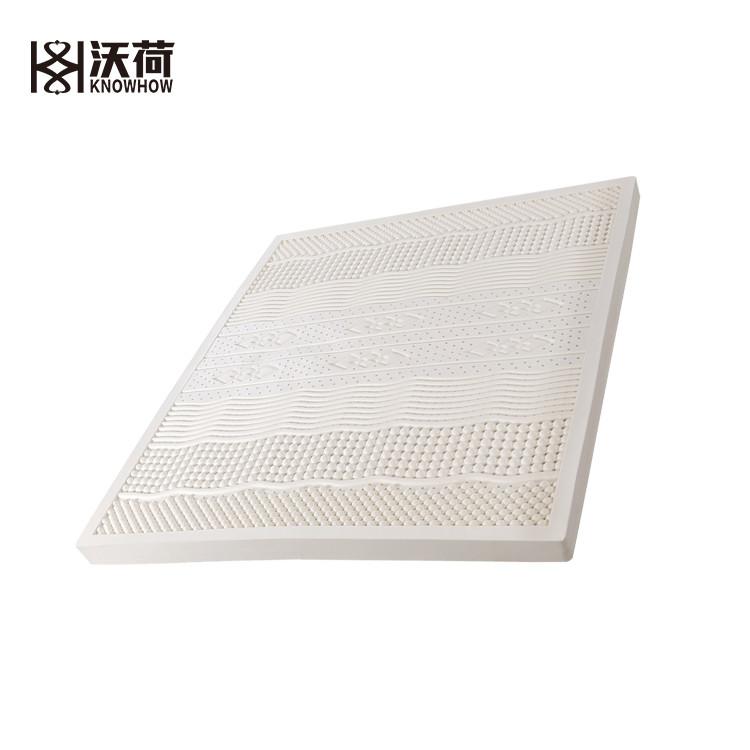 Purify air customized size best price latex mattress for sale - Jozy Mattress | Jozy.net