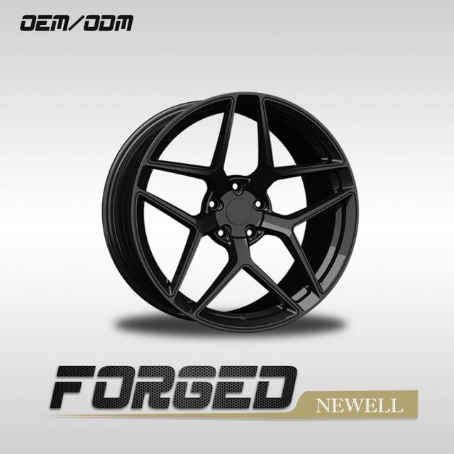 Chevrolet Wheel Wheel Rims 20x9.5 Inch Polished Face Alloy Wheel
