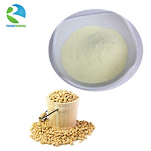 High quality natural Non-GMO Isolate soy protein