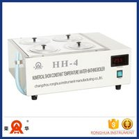 Lab Equipment Ultrasonic Digital Thermostat Water Bath