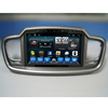 Hot! Android 6.0 Manufacturer 2 Din Car DVD Player Radio for Kia New Sorento 2015 2016 with Google Play USB GPS DVB-T