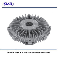 Engine Cooling Fan Clutch MITSUBISHI PAJERO V73 3.0 MD356867 MN176301