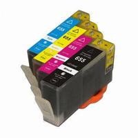Ink cartridges wholesale compatible for hp 4615 deskjet printer