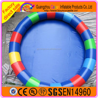 Water Park Giant Inflatable Swimming Pool For Children For Sale