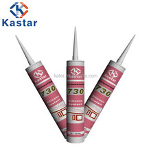 Kastar manufacturer acetoxy gp silicone sealants for sale